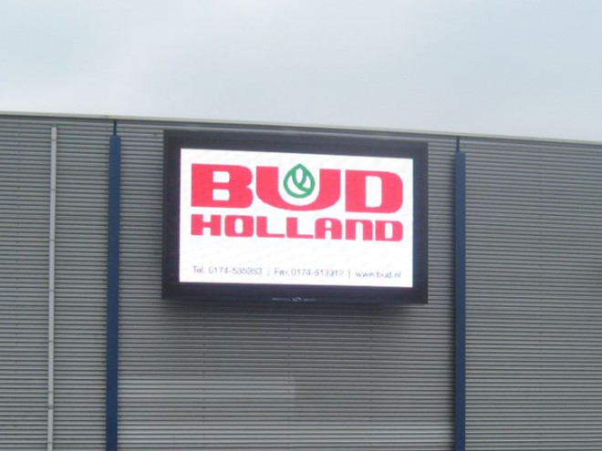 Bud Holland 2