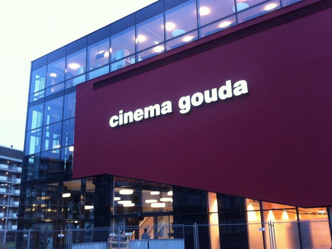 Cinema Gouda 1-1