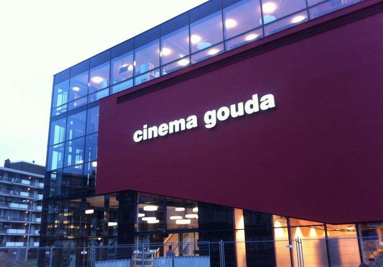 Cinema Gouda 1-1