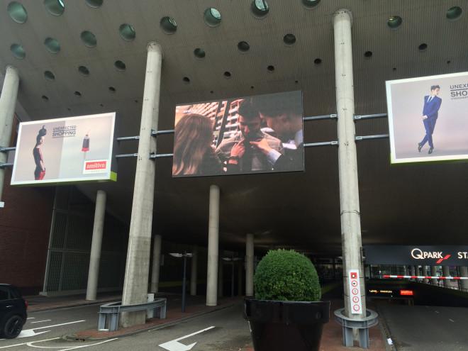 Winkelcentrum Amstelveen