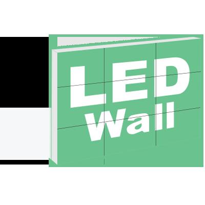 ledwall_groen